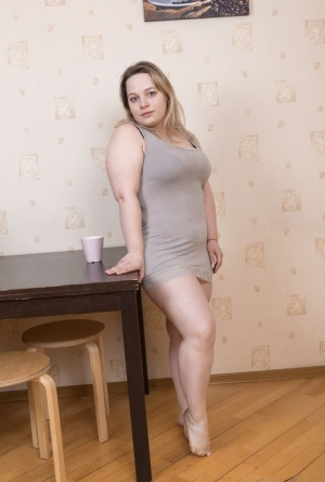 Chubby nackt sexy Plumpers Galleries